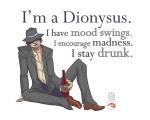 Dionysus_8x10