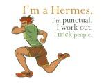 I'mAHermes